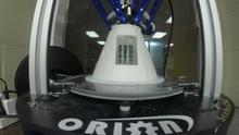 3D Printed Shroud