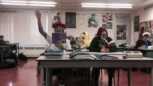 Mr. Valanne's Class
