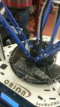 SeeMeCnc Orion 3d Printer