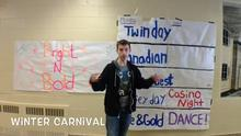 Winter Carnival Week...Feb 22 - 26