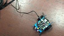 Mbot Sensor
